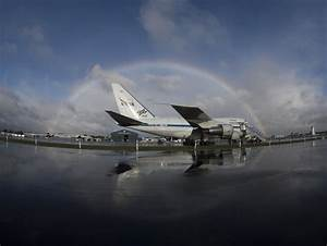 NASA's SOFIA Flying Telescope May Be Mothballed This Year