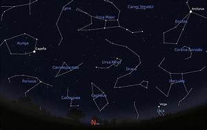 Astronomy 101 - The Constellations