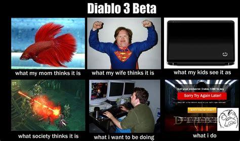 Diablo 3 Memes - diablo 3 news contest diablo 3 meme contest the winners gosugamers