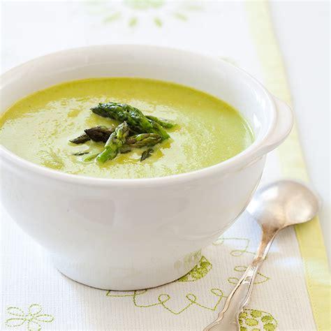 asparagus soup creamy asparagus soup