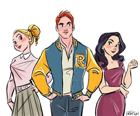 My Favorite Show On Tv Riverdale On The Cw So Good