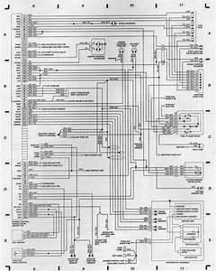 Volvo D12 Injector Wiring Harness Diagram  Volvo  Free