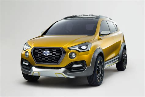 Datsun Cross Picture by 2015 Datsun Go Cross Concept Gallery 653420 Top Speed