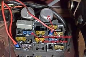 Turn Signals Dsc 0182