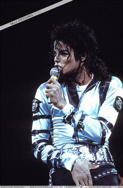 Jackson Bad Michael Era Tour Mjj Fanpop