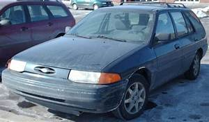 1992 Ford Taurus Wagon Specifications  Pictures  Prices