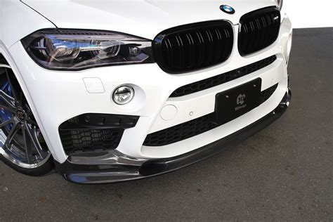 3d Design Bmw by 3d Design Reveals Their Tuning Package For The Bmw X5 M