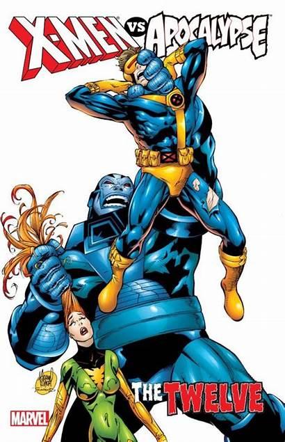 Apocalypse Twelve Vol Fever Pitch Marvel Comics