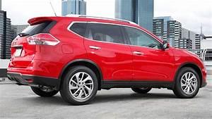 Nissan X Trail 3 : 2014 nissan x trail st l 2wd review carsguide ~ Maxctalentgroup.com Avis de Voitures