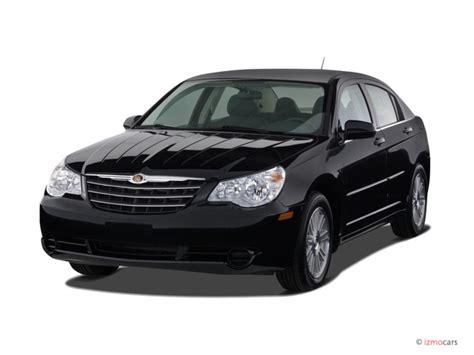 2007 Chrysler Sebring Reviews by 2007 Chrysler Sebring Sedan Review Ratings Specs Prices