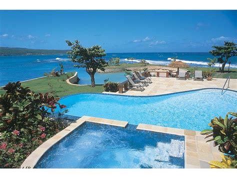 jamaica discovery bay fortlands point villa villas