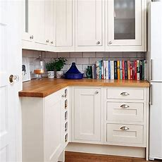 Cream Shakerstyle Kitchen  Kitchen Decorating