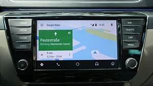 Android Navigation Test : android auto was die app kann und wie sie sie nutzen ~ Kayakingforconservation.com Haus und Dekorationen