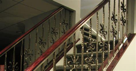 Lomonaco S Iron Concepts Home Decor November 2010: Lomonaco's Iron Concepts & Home Decor: Custom Railing In