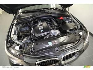 2008 Bmw 5 Series 528i Sedan 3 0l Dohc 24v Vvt Inline 6 Cylinder Engine Photo  59539122