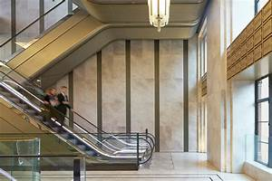 Make upgrades entrance hall of London's Harrods with 16 ...