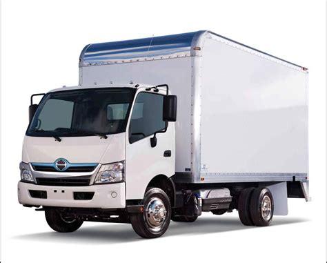 Foto Teruk Hino by Hino Trucks Hino 195h Hino 195h Dc