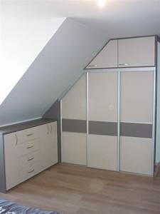 Construire Un Placard : placard sous comble ikea advice for your home decoration ~ Premium-room.com Idées de Décoration