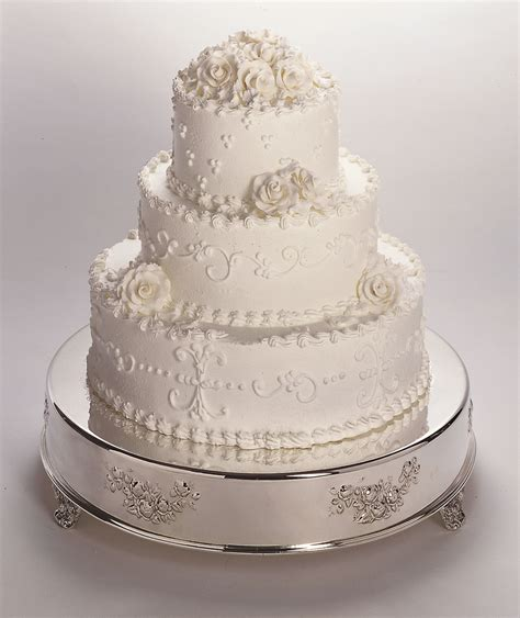 Don't Overlook That Wedding Cake Stands  Wedding And