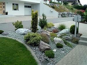 Bauen Am Hang Bilder : steingarten bilder hang garten und bauen ~ Lizthompson.info Haus und Dekorationen