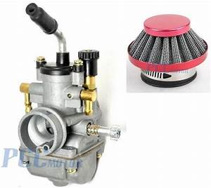 Ktm50 50sx 50 Junior 50cc Sx 19mm Carburetor With Air