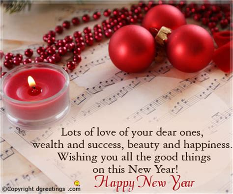 a new years message to my husband send happy new year messages dgreetings