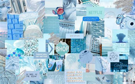 baby blue sighs looking in baby blue desktop