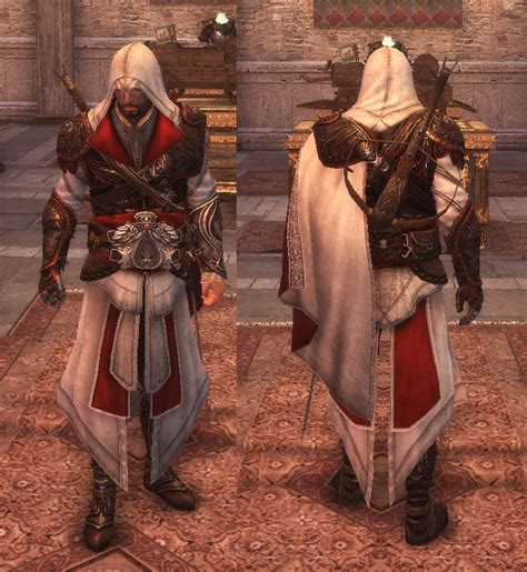 assassins creed  ezio cosplay resources cosplaycom