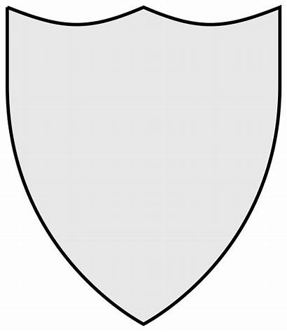 Shield Shape Clipart Transparent Webstockreview Wikimedia Triangular