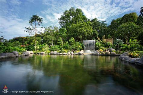 Botanischer Garten Kuala Lumpur by Kuala Lumpur Asienreisen Asian Dreams Gmbh