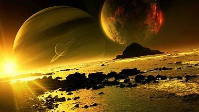 Planet Scene Cool Iphone