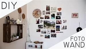 Wand Mit Fotos Gestalten : diy fotowand harmonisch anordnen richtig zusammenstellen stimmiges gesamtkunstwerk youtube ~ A.2002-acura-tl-radio.info Haus und Dekorationen