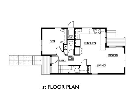 how to floor plans simple house plans free draw to build yourself