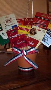 Raffle Box Ideas 9 Best Restaurant Gift Card Basket Ncts Images On