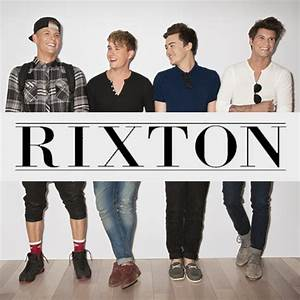 "iTunes Single of the Week: Rixton, ""Me and My Broken Heart ..."
