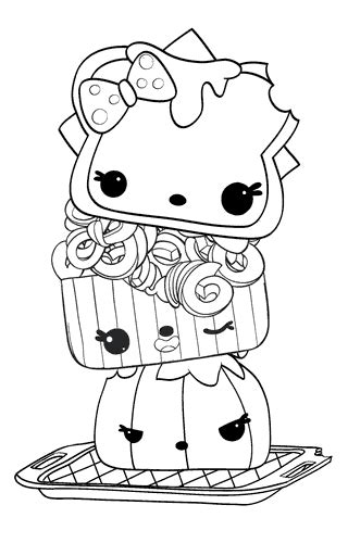 num noms coloring pages getcoloringpagescom