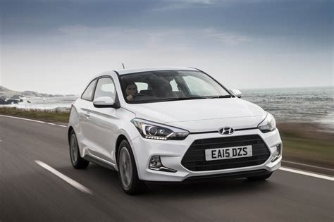 Used Hyundai I20 Cars for Sale on Auto Trader UK