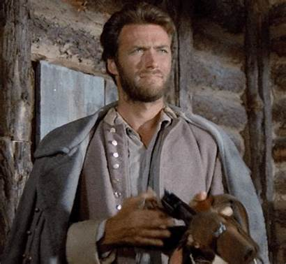 Eastwood Clint Western Ugly Bad Cine Jesse
