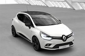 Renault Clio Edition One : renault clio iv restyl e 2019 couleurs colors ~ Maxctalentgroup.com Avis de Voitures
