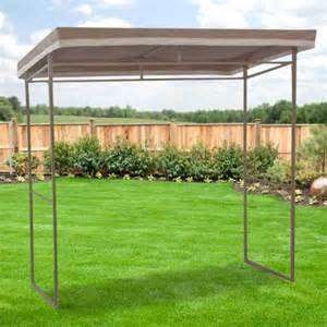 garden winds replacement canopy top for walmart flat roof