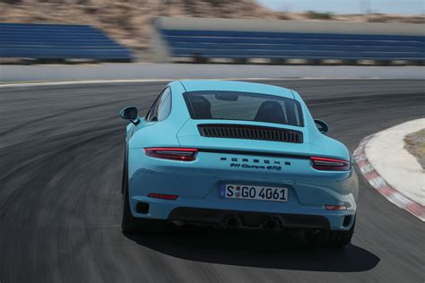 Porsche 911 Carrera GTS Review: The Most Thrilling Drive ...