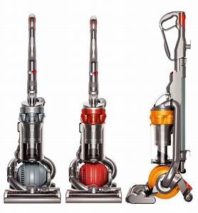 Dyson Dc25 Multi Floor Upright Vacuum  Refurb  For  180