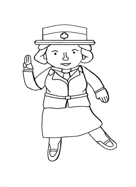 flat stanley templates colouring pages  print