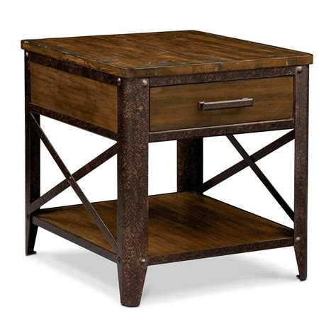 shortline  table  city furniture