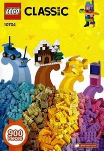 Lego Classic Anleitung : lego classic 10704 kreativ steinebox decotoys ~ Yasmunasinghe.com Haus und Dekorationen