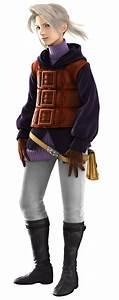 Luneth Final Fantasy Wiki Fandom Powered By Wikia