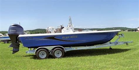 Bay Boats For Sale Oklahoma by Blue Wave 2200 Bay Boats For Sale In Oklahoma