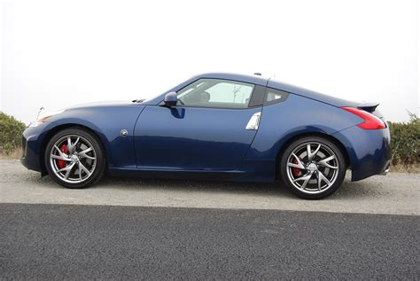 2013 370z Review by 2013 Nissan 370z Touring Review Car Reviews And News At