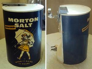 Morton Salt Forgery Packs | BEACH