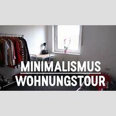 Minimalismus Wohnungstour  Leben Auf 17m² + Warum Ich Auf